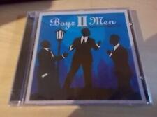 Boyz II Men - Under The Streetlight   CD  NEU  (2017)