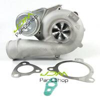Billet 6+6 F23 Turbocharger 300HP FOR Audi TT S3 225 / VW MKIV 1.8 Transversal