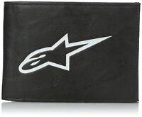 AlpineStars Men's Equip Bifold Wallet Black