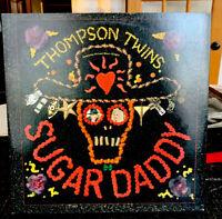 IThompson Twins - Sugar Daddy - 0-21320 - vinyl 12 - us...K