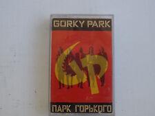Gorky Park * by Gorky Park (Cassette, Aug-1989, Mercury)