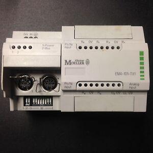 EM4-201-TX1 Digital-Modul Temperaturerfassung