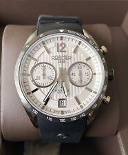 ROAMER Superior Chrono II Men's Chronograph Watch (510902 41 14 05)