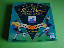 Trivial Pursuit-World Cup Edition France'98