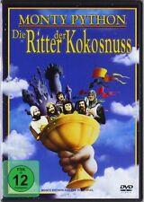 DVD Monty Python's DIE RITTER DER KOKOSNUSS # Kult! ++NEU