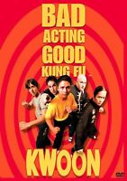 Kwoon (DVD, 2004)