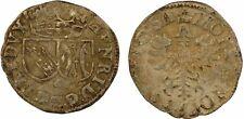 Lorraine (duché de), Henri II, gros, s.d. -123