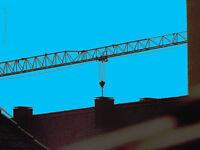 MARIO STRACK - The Roof is on Top 3 limitiert Fotografie Original sign. Bilder