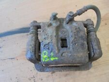 2010 KIA SORENTO 2.2 CRDI 4WD MANUAL REAR LEFT PASSENGER NEAR SIDE BRAKE CALIPER