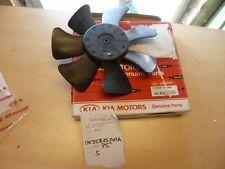 KIA SPECTRA SEPHIA II MENTOR II SHUMA II 2 Gebläse Lüfter fan Kühlung cooling !!