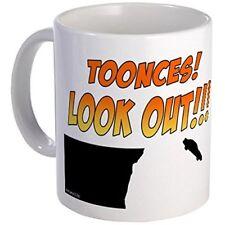 11oz mug Toonces - Printed Ceramic Coffee Tea Cup Gift