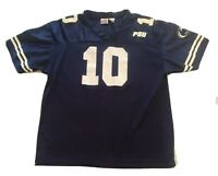 Vintage PSU Penn State Nittany Lions #10 Football Jersey XL Sport Attack