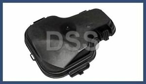 New Genuine BMW Headlight Access Cover Driver Side Cap OEM 63117159568
