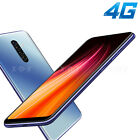 """2021 New Note8 Smartphone Android 9.0 4g+16gb 6.3"""" Mobile Smart Phone Dual Sim"""