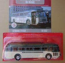 RENAULT R 4192 PERIGUEUX Autobus et Autocar du Monde 1934 1/43 neuf boite n° 84
