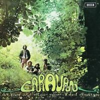 Caravan - If I Could Do It All Again (NEW CD)