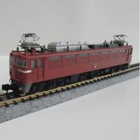 Kato 3010-1 Electric Locomotive EF81 - N
