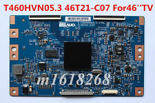 T-Con Board T460HVN05.3 CTRL BD 46T21-C07 SAMSUNG UE46F6500 UE46F6400A For46''TV