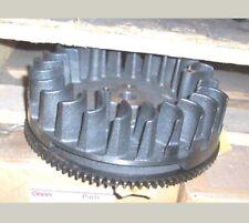 """134-4775 ONAN BLOWER WHEEL FLYWHEEL magneto 9-1/4"""" diameter 90 teeth 12181"""
