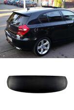 BMW 1 E81 E87 2004-2011 SPOILER TETTO POSTERIORE