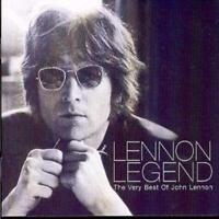 John Lennon : Lennon Legend: The Very Best Of John Lennon CD (1997)