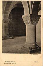 CPA   Mont Ste-Odile la Chapelle dela Croix - Alsace   (452506)