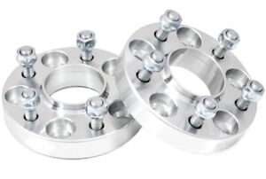 Honda CRZ CR-Z 5x114.3 20mm per side Hubcentric wheel spacers - UK MADE