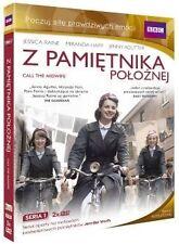 Z pamiętnika położnej. Seria 1 - DVD - POLISH RELEASE