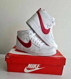 Nike Dunk Lux Chukka Ricardo Tisci US 10