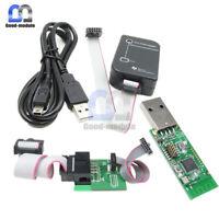 CC2531 Sniffer USB Dongle CC Debugger Emulator and Programmer Downloader Cable