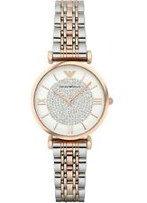 Emporio Armani AR1926 Bracelet Wrist Watch for Women