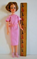 Vintage Barbie Doll - Tammy - Ideal 1960's T-12 - E  & T-12 2 -11 1/2""