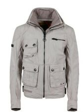 Genuine Superdry British Design Men Wax Pit (Waxed Cotton) Coat Jacket Limited