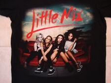Little Mix Pop R&B Group Beautiful Sexy Girls concert tour T Shirt M