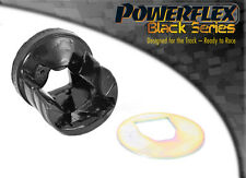 Powerflex BLACK Poly For Vauxhall/Opel Astra MK4 G 98-04 Gearbox Mount Insert