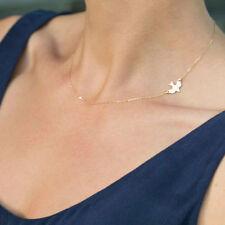 Fashion New Jewelry Pendant Chain Women Choker Chunky Bib Statement Necklace