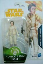 Hasbro Star Wars Princess Leia Organa Force Link 2.0 Figure Boxed Fast Post