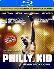 The Philly Kid Blu-ray Region B Europe sealed