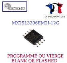 MX25L32 MX25L3206EM2I-12G MX25L3206EM2I MX25L3206E MX25L3206 25L3206E 25L3206