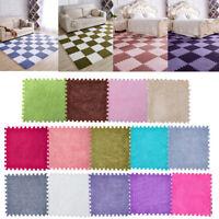 30cm Baby Crawling Puzzle Mat Soft EVA Foam Play Carpet Home Floor Blanket displ