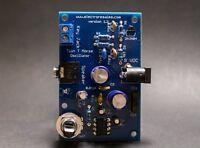 HAM CW MORSE CODE/TELEGRAPH  PRACTICE OSCILLATOR KIT BUILD - TWIN T Oscillator