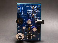 HAM MORSE CW CODE/TELEGRAPH  PRACTICE OSCILLATOR KIT BUILD - TWIN T Oscillator