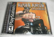 Road Rash: Jailbreak (Sony PlayStation 1 2000) Factory Sealed Collectors Quality