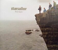 Starsailor - Born Again.  (Radio Edit) & At The End Of A Show.   2 Tracks   EMI