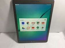 Samsung Galaxy Tab S2 SM-T810x IN GOLD 16GB Wi-Fi 9.7in Gold Android Tablet