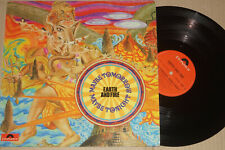 Earth And Fire -Maybe Tomorrow, Maybe Tonight- LP Polydor (2310 262)