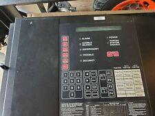 Siemens Mkb 3 Ann 1 Fire Alarm Annunciator Control Panel