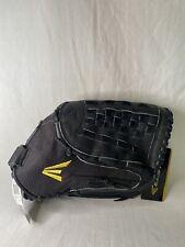 "Easton SVS14 Softball/Baseball 14"" Pattern Professional Soft Leather Glove NWT"