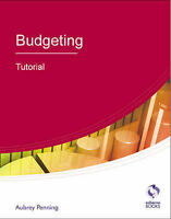 (Good)-Budgeting: Tutorial (AAT Accounting - Level 4 Diploma in Accounting) (Pap