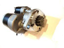 Anlasser Starter Multicar M25 Getriebeanlasser neu 11 Zähne 12V